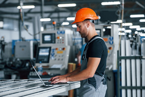 Industrial Process Communication Solutions