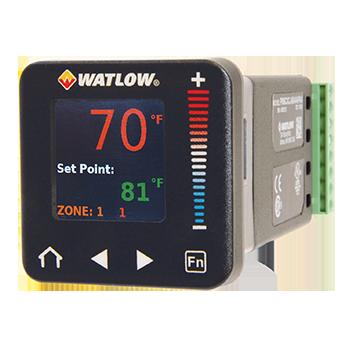 Watlow PM Plus Temperature Controller Display