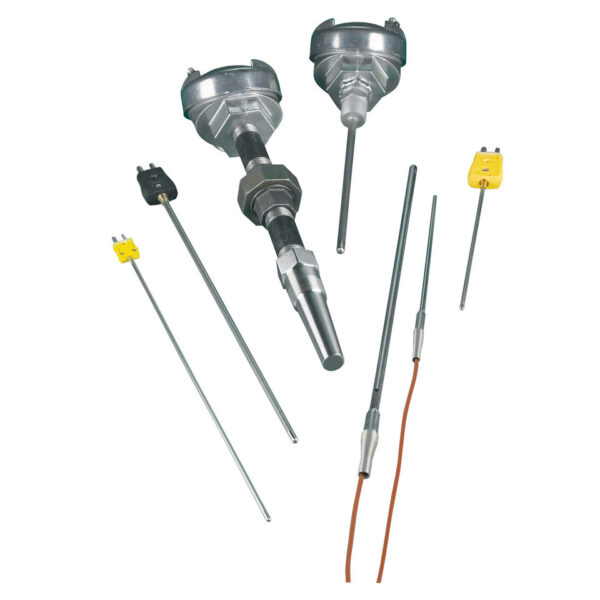 Watlow Mineral Insulated Thermocouples Sensors