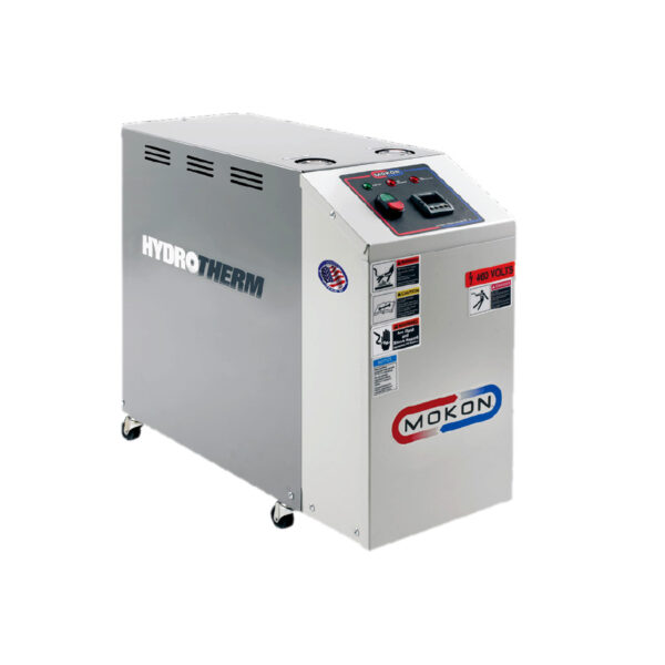 Mokon Hydrotherm Water Temperature Control System