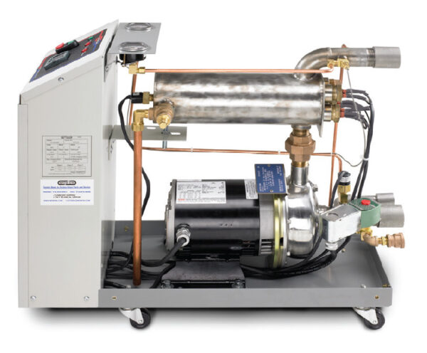 Mokon Hydrotherm Water Control System