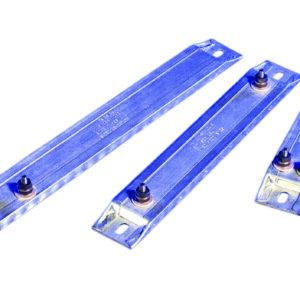 Watlow 375 High-Temperature Strip Heaters