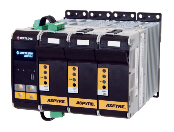 Watlow Aspyre Power Switch Controller 3-Phase 35A 40A