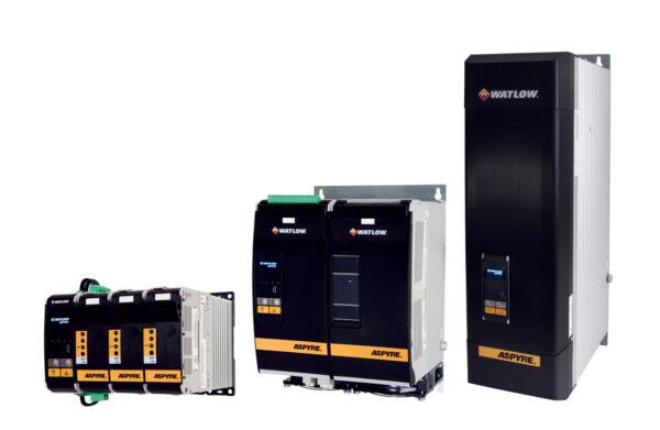 Watlow Aspyre SCR Power Switch Controller All Models