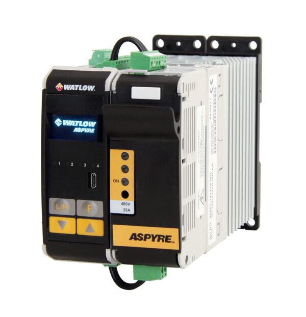 Watlow Aspyre SCR Power Switch Controller Models 35A 40A