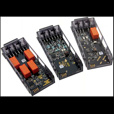 Watlow F4T Electrical Controller Flex Modules