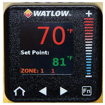 Watlow PM Plus Controller