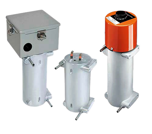CAS CAST-X 1000 Circulation Heater Variations