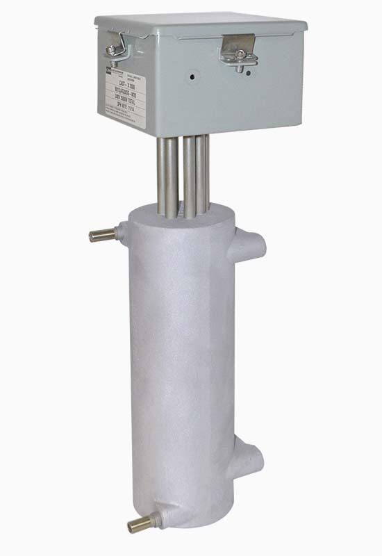 CAS CAST-X 2000 Circulation Heater NEMA 4 Enclosure