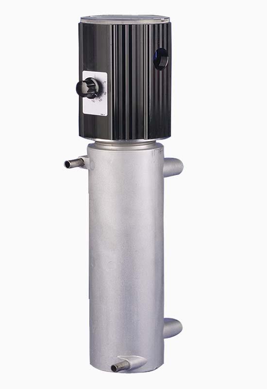 CAS CAST-X 2000 Circulation Heater NEMA 7