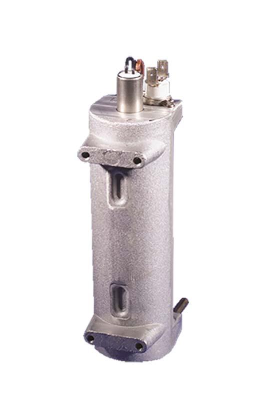 CAS CAST-X 500 Circulation Heater