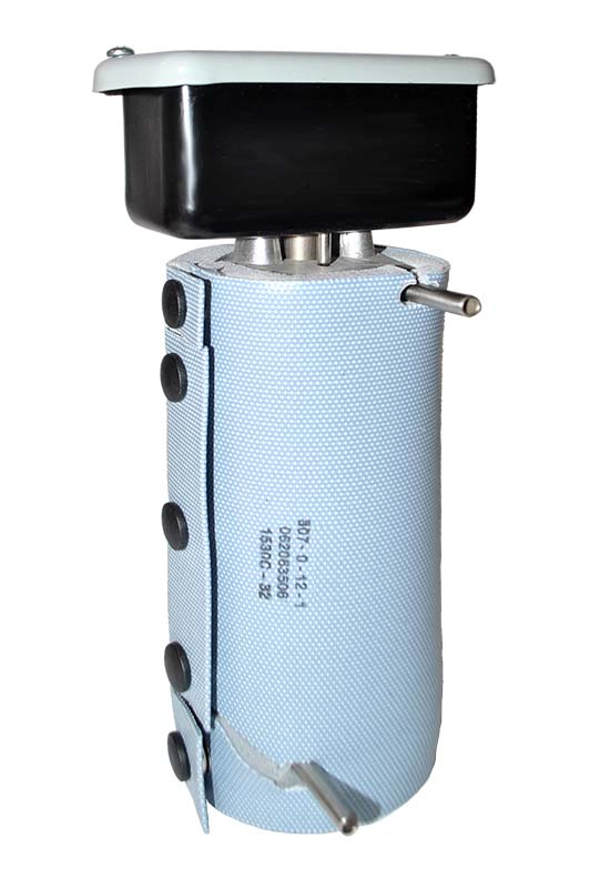CAST-X 500 Circulation Heater with Insulating Jacket