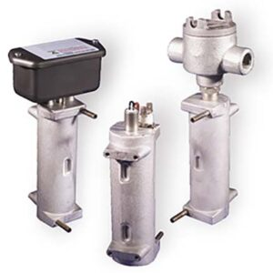 Cast Aluminum Solutions CAS Circulation Heater Types