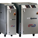 Mokon HTF 500 Series Heat Transfer Oil Systems