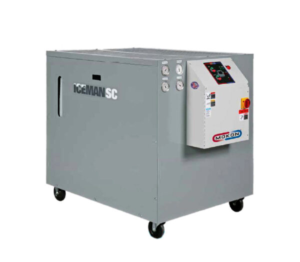 Mokon Iceman SC Series Portable Chiller System