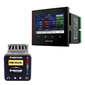 Watlow Temperature Process Controllers