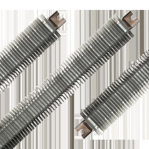 Watlow Finbar Air Heaters