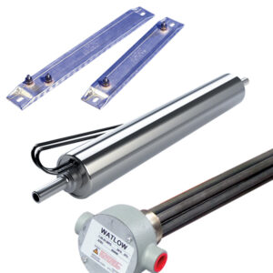 Watlow Electric Heaters