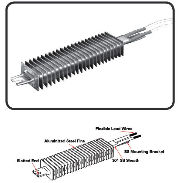 Watlow Finbar Air Heater