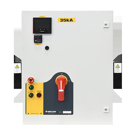 Watlow Watconnect Series C2 Non Hazardous 3 Phase up to 96 amps