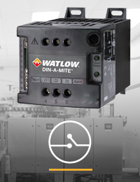 Industrial Power Switches