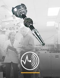 Industrial Sensor Thermocouple