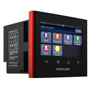 Watlow D4T Data Logger