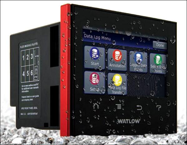 Watlow D4T Nema 4x ip65