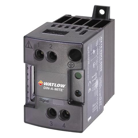 Watlow Din-A-Mite Power Controller A
