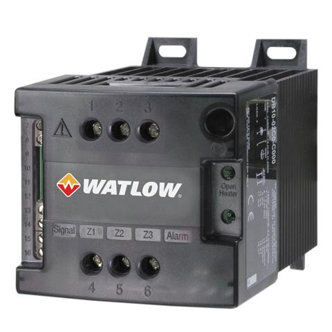 Watlow Din-A-Mite Power Controller B