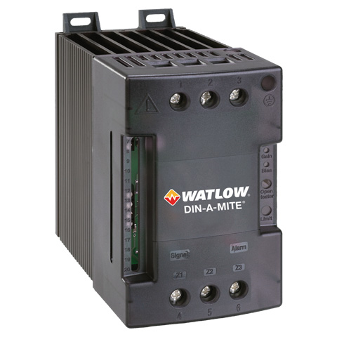 Watlow Din-A-Mite Power Controller C