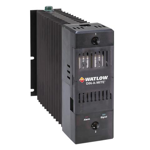 Watlow Din-A-Mite Power Controller D