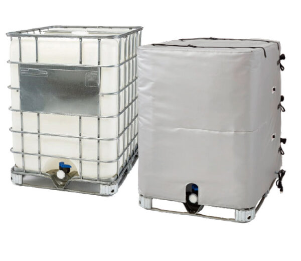 BriskHeat Industrial Tank Heater